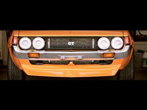 Toyota Celica: Japan's Forgotten Fastback
