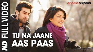 download lagu Tu Na Jaane Aas Paas Hai Khuda Unplugged Version gratis