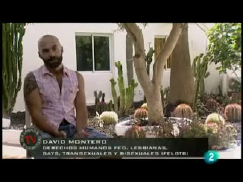 Documentos TV España destino gay 01 de 06