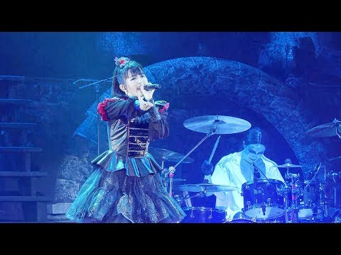 BABYMETAL - Amore「蒼星」Live compilation