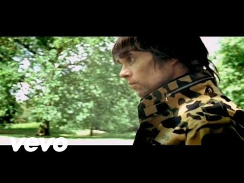 Ian Brown - Keep What Ya Got (ft. Noel Gallagher)