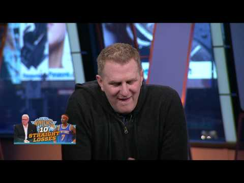 Michael Rapaport On Who Else Could Coach The Knicks