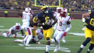 Jabrill Peppers - Ironman of the Week