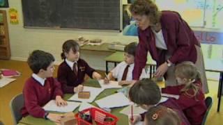 Primary Science - Classroom Organisation