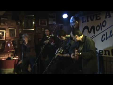 Blues Trio and guests - 900 miles and After Midnight