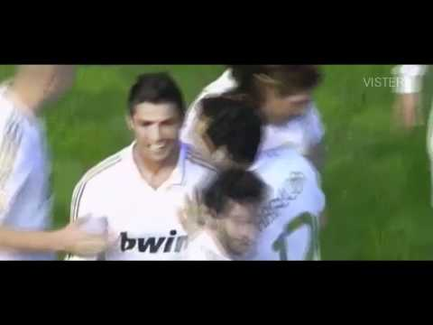 Cristiano Ronaldo Amazing Goal vs Osasuna | Osasuna vs Real Madrid 1-5 | 31/03/12 HD