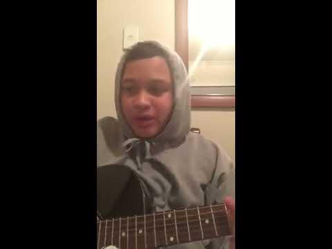 14 year old 'Jerome Lopa' - Despacito
