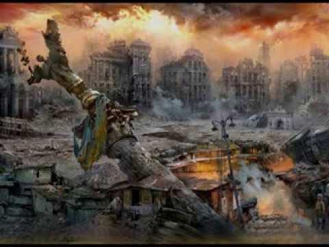 Белая Гвардия, Зоя Ященко - Необитаемый город