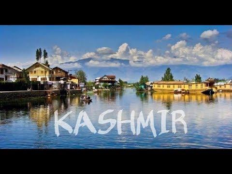 KASHMIR | Srinagar | Dal Lake | A Road To Paradise