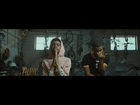 Lil Trevo - Struggle (feat. Lil Poppa) [Official Music Video]
