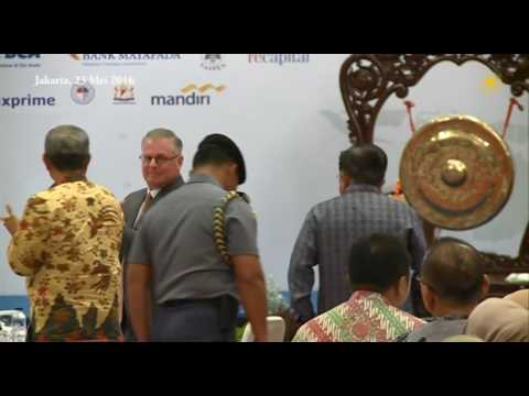 embukaan International Conference on Tax, Investment and Business (ICTIB) 2016