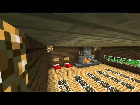 Mapa de Aventura (Multijugador) Minecraft : (La Salvacion) (Para dos Jugadores)