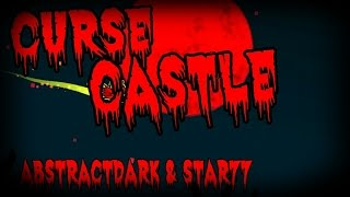 BLOOD MOON! Curse Castle by AbstrackDark