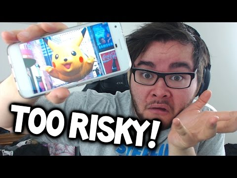 CHINA: POKEMON GO TOO RISKY?! ★ POKEMON GO WILL NOT BE RELEASED IN CHINA! ★ POKEMON GO UPDATE NEWS!