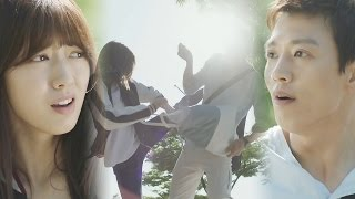 """Park Shin Hye ♥ Kim Rae Won, Fateful First Meeting """"Let's date!"""" 《The Doctors》 닥터스 EP01"""