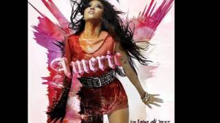 Watch Amerie Dangerous video