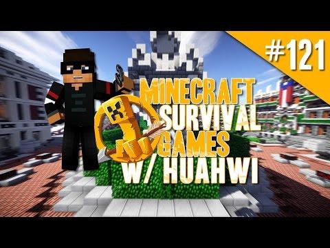 Minecraft Survival Games #121: Upload Schedule?