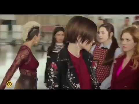 Ruby Rose cantando a acapella en Pitch Perfect 3
