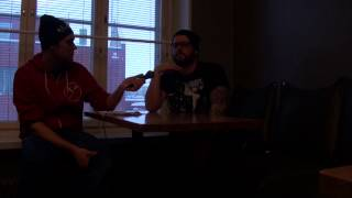 "THE BLACK DAHLIA MURDER Trevor Strnad Discusses ""Everblack"""