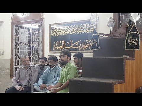 دس روزہ مجالس تفسیر قرآن کی ساتویں مجلس