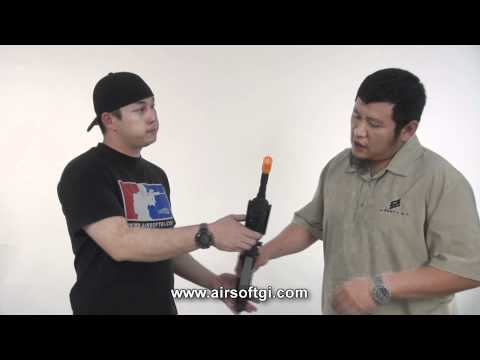 Airsoft GI - What is the Best Airsoft Gun?