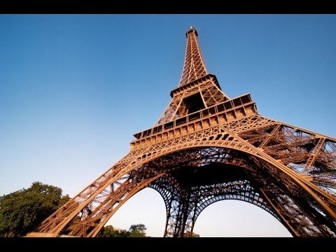 Paris - 10 Things You Need To Know