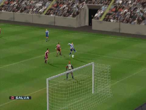 Pro Evolution Soccer (Psx) Soundtrack - Goal Replay Music