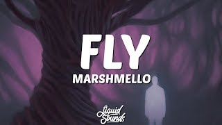 Download Lagu Marshmello - Fly (Antøn Valentine Remix) Gratis STAFABAND