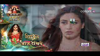 #ColorsTV #Naagin Naagin 5 | नागिन 5 | Episode 15 | 28 September 2020 Colors TV