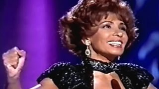Watch Shirley Bassey Try A Little Tenderness video
