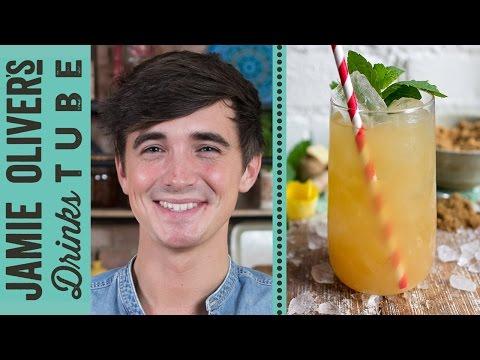 How to make Ginger Beer | Donal Skehan