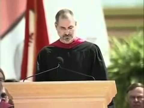 Steve Jobs Inspirational Speech 1955-2011