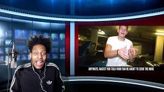 It's Not Everyday Bro - JAKE PAUL DISS TRACK (Official Music Video) ft Quadeca & Monstah - Reaction