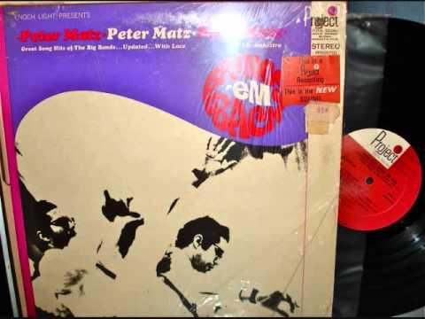 Project 3 Records Peter Matz