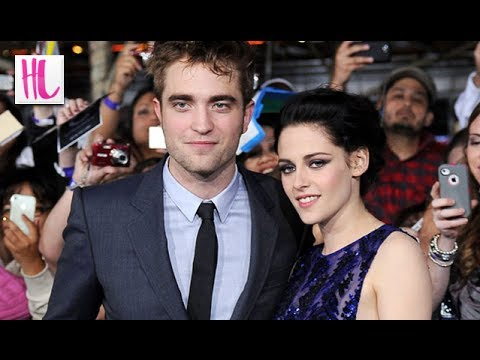 Kristen Stewart and Robert Pattinson Spotted Together Again!