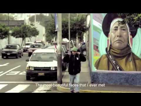 Trailer Latin America Cultural Week
