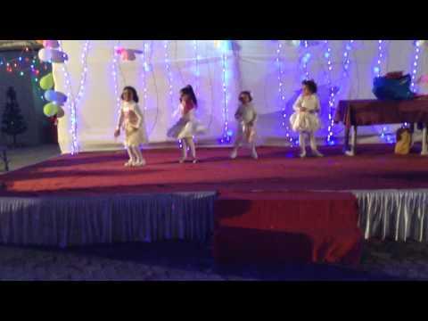 Zubi Dubi Dance By Little Angels Of Garden View video