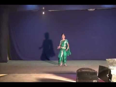 yeu Kashi Tashi Mi Nandayla By Swarali Pawar video