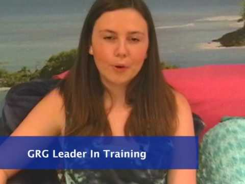 Girls' Respect Groups: Building Leadership & Self Esteem!