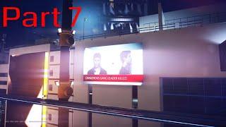 Mirror's Edge™ Catalyst Gameplay #7 Gefangen wie eine Ratte