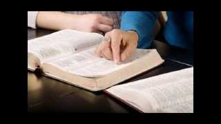 Larry Sparks - Family Bible