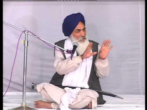 Sant Samagam, Kishan Pura,Nawanshahar,Katha Wachak Giani Jaswant Singh Ji,19 Dec 2012