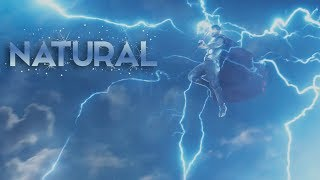 Download Lagu Marvel (MCU Movies) || Natural Gratis STAFABAND