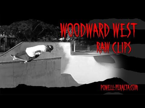 Woodward Wonderland