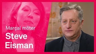 """Steve Eisman: """"It's very hard to short a stock that's a cult"""""""
