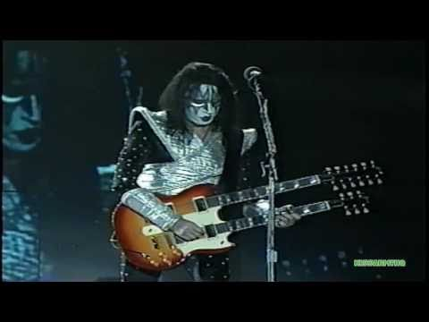 Kiss - Rock Bottom