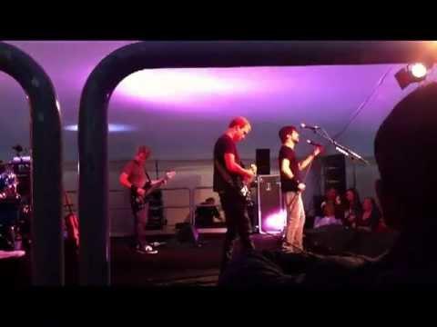 Kenny Wayne Shepherd Band Live at Goodwood FoS 2012 Closing