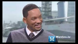 Will Smith... Fun On a boat