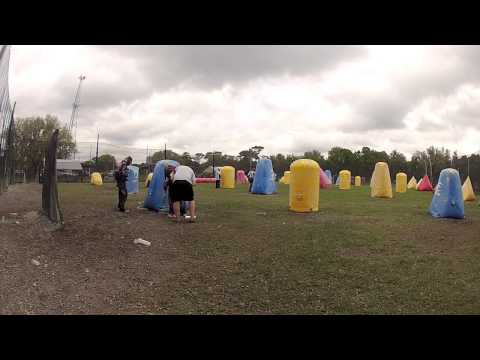 NCPA 2013 UWP PAINTBALL