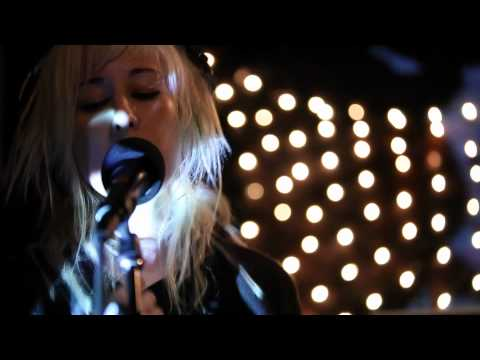 Zola Jesus - Poor Animal (Live on KEXP)